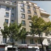location Appartement 2 pièces Paris 15ème