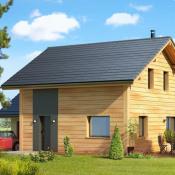 Maison 1 pièce + Terrain Taninges