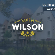 Edith Wilson - Montivilliers