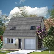 Maison 4 pièces + Terrain Sacy-le-Grand