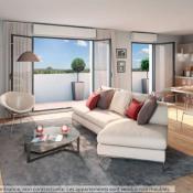 Dardilly, Appartement 4 pièces, 83 m2