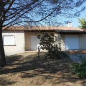 location Maison / Villa 3 pièces Crespian