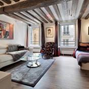 Paris 7ème, Studio, 37 m2