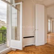 Paris 16ème, Appartement 7 pièces, 373 m2