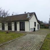 Vente maison / villa Les Abrets