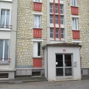 vente Appartement 3 pièces Nevers