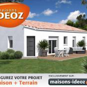 Maison 5 pièces + Terrain La Roche-sur-Yon