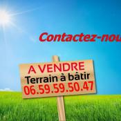 Terrain 780 m² Reims (51100)