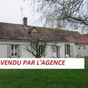 vente Maison / Villa 3 pièces Courville-sur-Eure