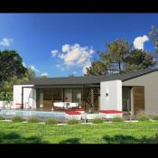 Maison 3 pièces + Terrain Prades (66500)