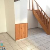 La Ville du Bois, Duplex 2 pièces, 39,72 m2