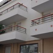 location Appartement 4 pièces Gennevilliers