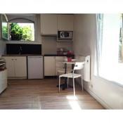 vente Appartement 1 pièce Bourg-la-Reine