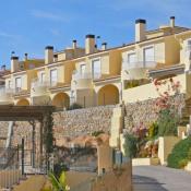Gata de Gorgos, Villa 7 pièces, 105 m2