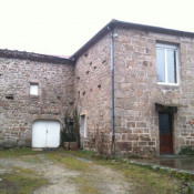 location Maison / Villa 4 pièces Sainte Sigolene