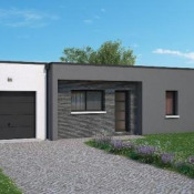Maison 4 pièces + Terrain Thouaré-sur-Loire