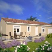 Maison 6 pièces + Terrain Saint-Nazaire-d'Aude