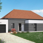 Maison 4 pièces + Terrain Neuvy-en-Sullias