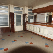 Vente local commercial St Etienne