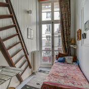 Paris 6ème, Studio, 10 m2