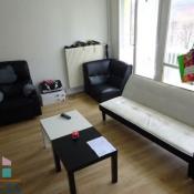 Déville lès Rouen, Appartement 4 pièces, 79,49 m2