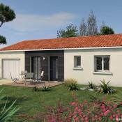 Maison 4 pièces + Terrain Saint-Pierre-d'Oléron