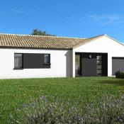 Maison 4 pièces + Terrain Soullans