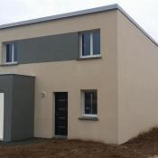 Maison 5 pièces + Terrain La Ville-Aux-Dames