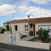 vente Maison / Villa 4 pièces Saujon