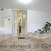 Израиль, квартирa 7 комнаты, 250 m2