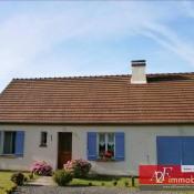 Vente maison / villa Autreches
