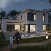 Maison 6 pièces + Terrain Écully