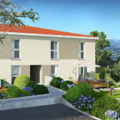 Ternay, Villa 4 pièces, 93,11 m2