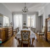 Paris 9ème, Appartement 4 pièces, 88,19 m2