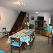 vente Maison / Villa 6 pièces Sagone