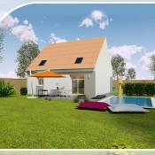 Maison 5 pièces + Terrain Le Mesnil-Amelot