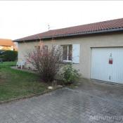 Rental house / villa St lattier 895€ CC - Picture 5