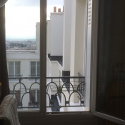 Sale apartment Paris 20ème 180000€ - Picture 7