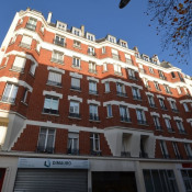 location Appartement 2 pièces Levallois-Perret