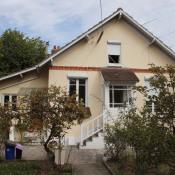 vente Maison / Villa 3 pièces Meriel