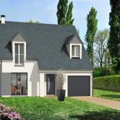 Maison 5 pièces + Terrain Cormeilles-en-Parisis