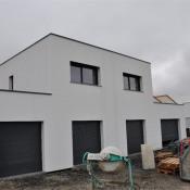 La Roche Blanche, Maison contemporaine 4 pièces, 113 m2