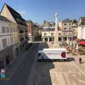 Chartres, 87 m2