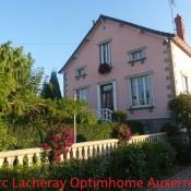 vente Maison / Villa 8 pièces Joigny