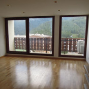 Auron, Duplex 3 rooms, 60 m2