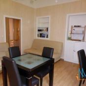 Dieppe, Apartamento 2 assoalhadas, 53 m2