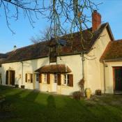 Nevers, Maison longère 7 pièces, 185 m2