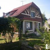 vente Maison / Villa 6 pièces Crezancy
