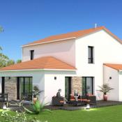 Maison 6 pièces + Terrain Saint-Père-en-Retz