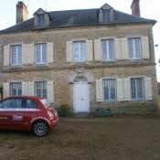 location Maison / Villa 3 pièces Commeaux